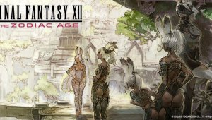 Final Fantasy XII: The Zodiac Age llegará a PC el 1 de febrero de 2018