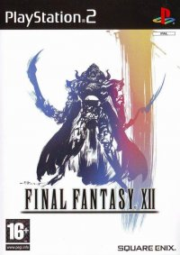 Final Fantasy XII Playstation 2