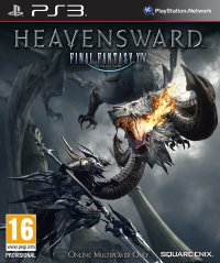 Final Fantasy XIV: Heavensward PS3