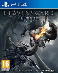 Final Fantasy XIV: Heavensward PS4