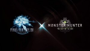 Final Fantasy XIV Stormblood anuncia una colaboración con Monster Hunter World