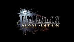 Final Fantasy XV ya tiene fecha en PC; confirmada la Royal Edition