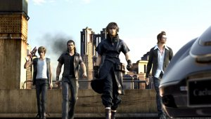 Final Fantasy XV y Kingdom Hearts III no estarán en el E3 2014