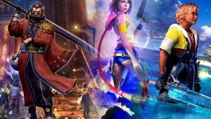 Final Fantasy X/X-2 HD Remaster ya está disponible en Steam. ¿Lo has jugado?