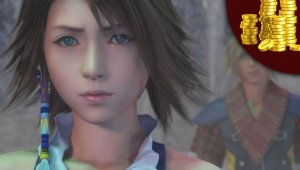 Ofertas de la semana en PS Store: Final Fantasy X-X2 HD Remaster a 20€