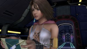Final Fantasy X/X-2 HD Remaster vende 208 mil copias en marzo