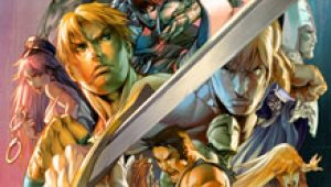 Final Fight: Double Impact ya disponible