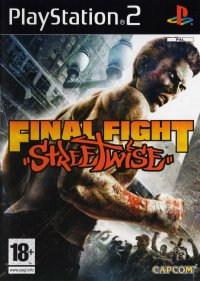 Final Fight: Streetwise Playstation 2