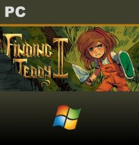 Finding Teddy 2 PC
