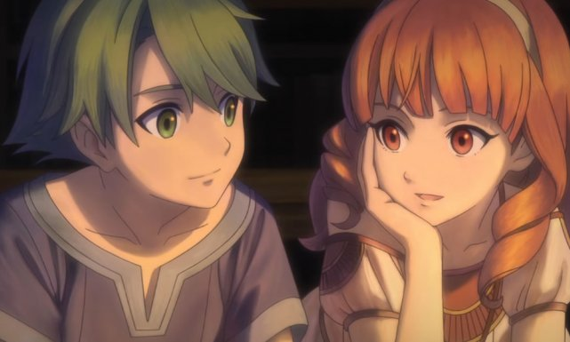 Análisis Fire Emblem Echoes: Shadows of Valentia (3DS)