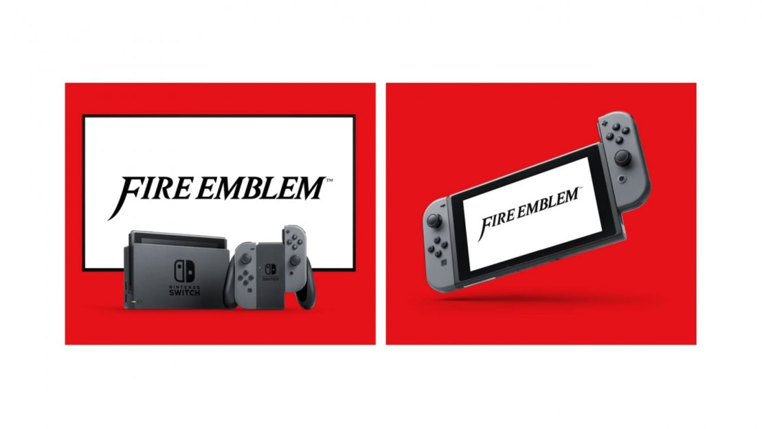 Fire Emblem for Nintendo Switch