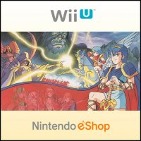 Fire Emblem: Shadow Dragon and the Blade of Light Wii U