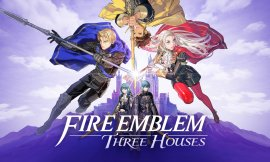 Fire Emblem Three Houses para Nintendo Switch: 5 razones para no perderle la pista