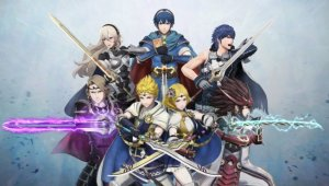Fire Emblem Warriors; tamaño de descarga en Nintendo Switch y New 3DS revelado