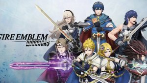 Análisis Fire Emblem Warriors (3DS Switch)