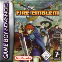 Fire Emblem Game Boy Advance