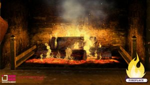 My Fireplace arrasa en el WiiWare americano y europeo
