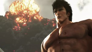 Esta semana Demo de Fist of the North Star: Ken's Rage