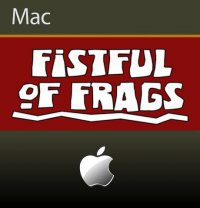 Fistful of Frags Mac