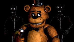 Five Nights at Freddy's llegará a la gran pantalla de la mano de Warner Bros.