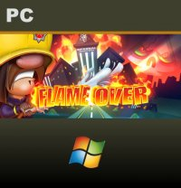 Flame Over PC