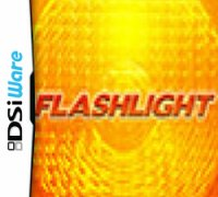 FlashLight Nintendo DS