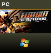 FlatOut: Ultimate Carnage PC