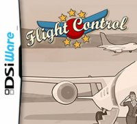 Flight Control Nintendo DS