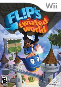 Flip's Twisted World Wii