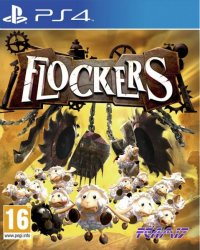 Flockers PS4