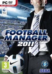 Football Manager 2011 Mac