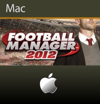 Football Manager 2012 Mac
