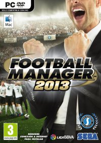 Football Manager 2013 Mac