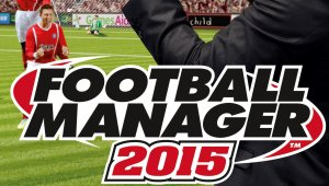 Football Manager 2015 es anunciado por SEGA y Sports Interactive