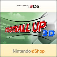 Football Up 3D Nintendo 3DS
