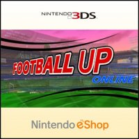 Football Up Online Nintendo 3DS