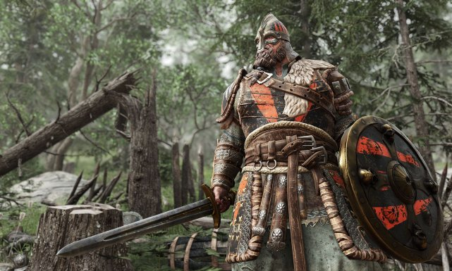 Análisis For Honor (Pc PS4 One)