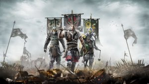 For Honor añade un modo entrenamiento en PC, PS4 y Xbox One