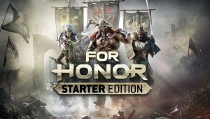 For Honor recibe la Starter Edition en PC; ya disponible en Steam