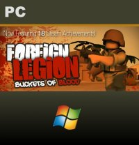 Foreign Legion: Buckets of Blood PC