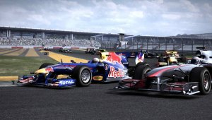 Codemasters quiere que F1 sea como FIFA.