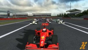 Gameplay de Fórmula 1 2009 de Codemasters