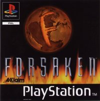 Forsaken Playstation