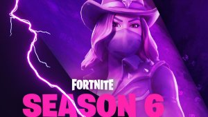 Fortnite: Presentado el evento de Halloween, Fortnitemares