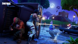"Fortnite podría recibir un ""modo ranked"" pronto"