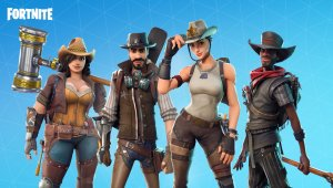 Fortnite: Battle Royale anuncia las novedades de la temporada 5