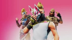 Fortnite Battle Royale; estas son todas las skins de la Temporada 5