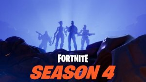 Fortnite Battle Royale; desafíos temporada 4 Semana 4