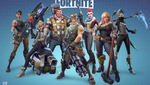 Fornite Battle Royale podría sumar un modo competitivo pronto