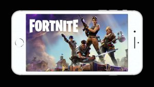 Fortnite Battle Royale llegará en verano a dispositivos Android